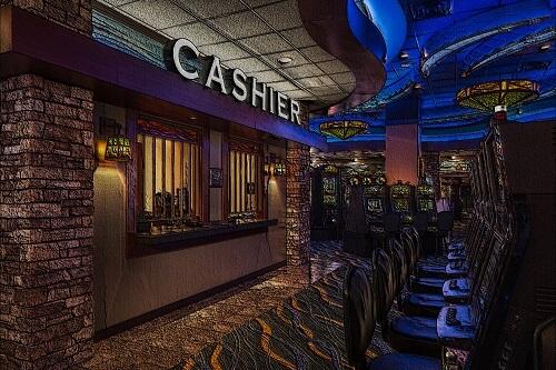 responsible microgaming casino