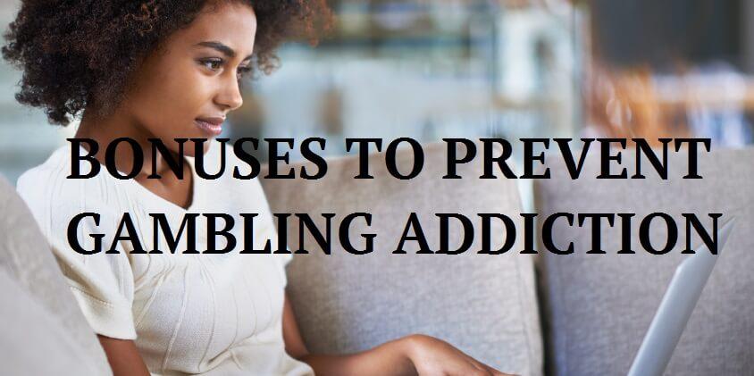 Microgaming Bonuses as a Method to Prevent Gambling Addiction