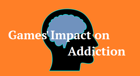 Impact of Microgaming Games on Gambling Addiction