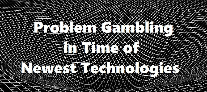Gambling Addiction and Microgaming Latest Technologies